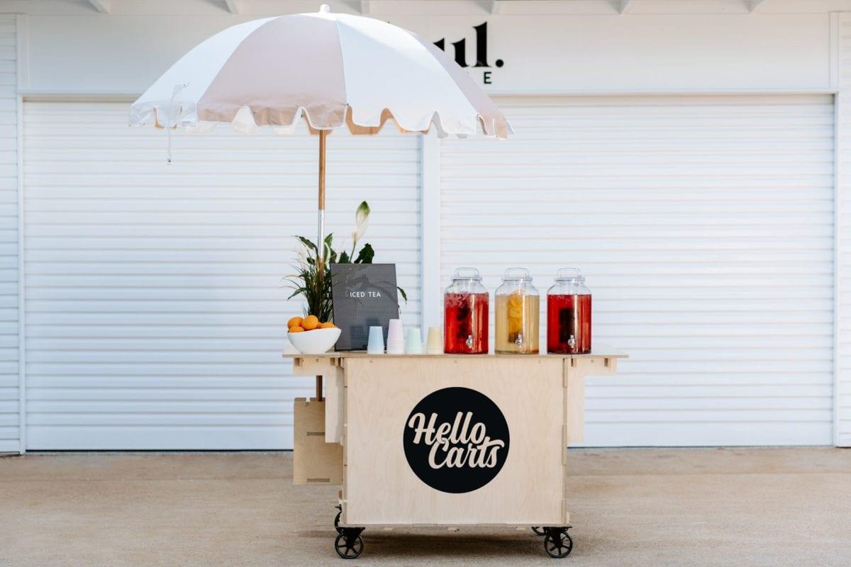 Hello Carts Brisbane