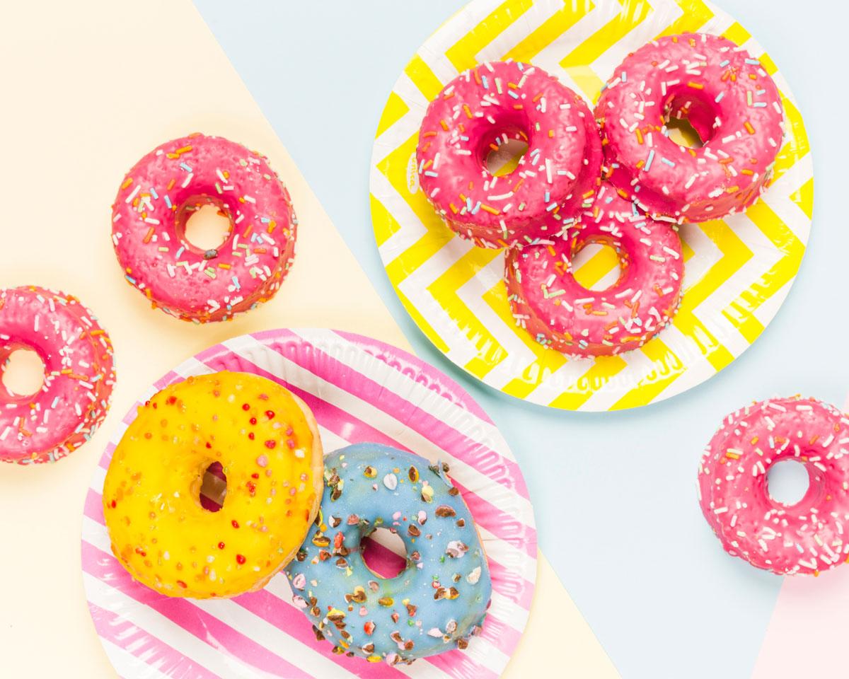 Donut Food Cart Brisbane